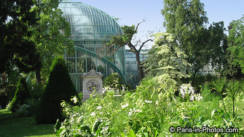 greenhouses paris, paris greenhouse
